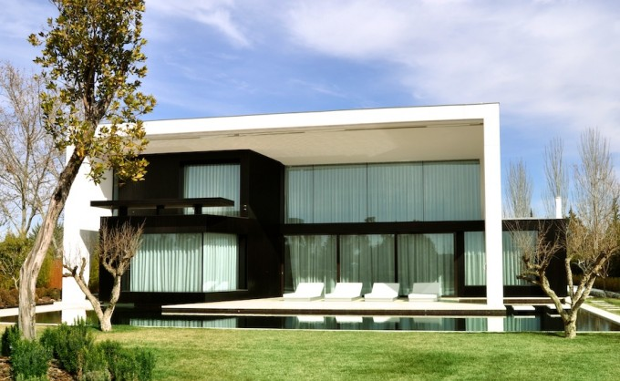 Casa Félix – Valencia