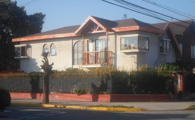 Casa Maipú
